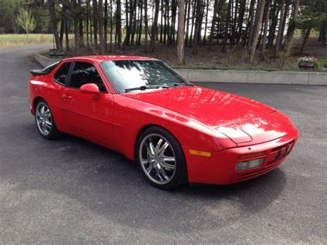 Buy Porsche buy porsche 944 turbo buy classic volks