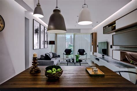 home design magazine hong kong design tweak gives hong kong home flow and plenty of