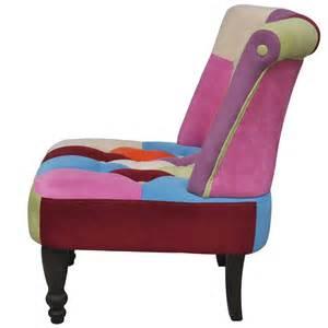 sessel stuhl der patchwork sessel bunt stuhlsessel sessel stuhl