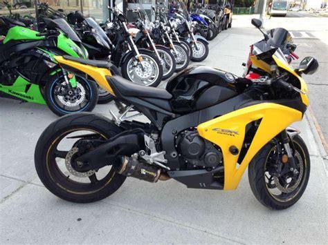 honda cbr for sale 2008 honda cbr1000rr sportbike for sale on 2040 motos