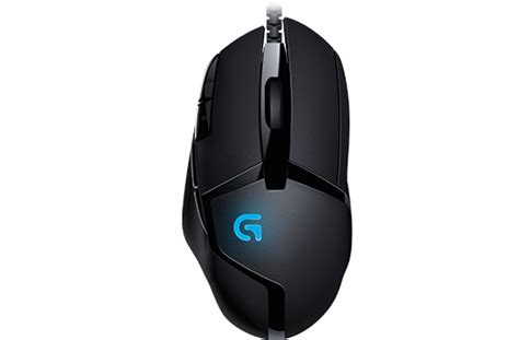 Promo Logitech G402 Hyperion Fury Gaming Mouse logitech g402 910 004070 hyperion fury gaming mouse