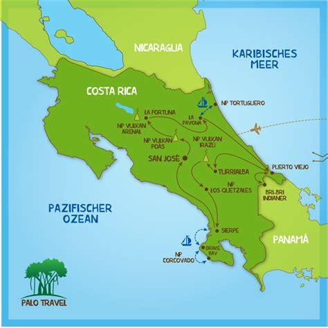brasilien costa rica highlights costa rica rundreisen durch mittel und