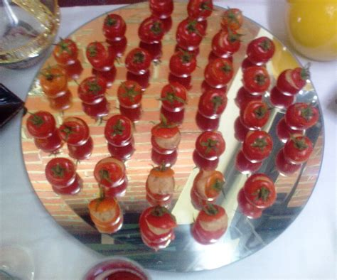 canape in sle canape menu for any hospitality function canape