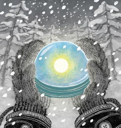 happy winter solstice yuko shimizu