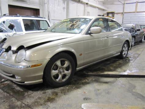 2000 jaguar s type parts parting out 2000 jaguar s type stock 110086 tom s