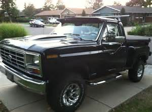 buy used 1984 ford f 150 base standard cab 2 door 5