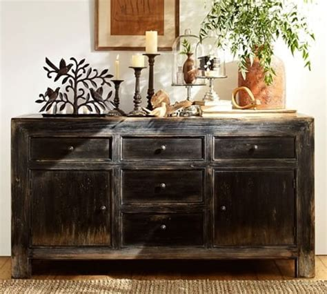 pottery barn knock themed furniture makeovers petticoat junktion