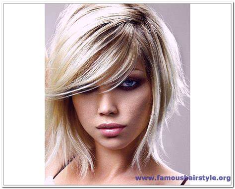 Girl Hairstyles Medium Hair | girls short hair styles medium hair styles ideas 18629