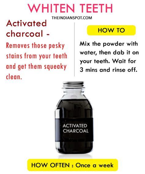 top home remedies  whiten teeth  home