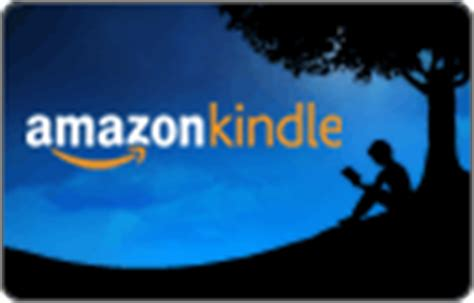 Amazon Kindle Gift Card Retailers - amazon com kindle gift cards