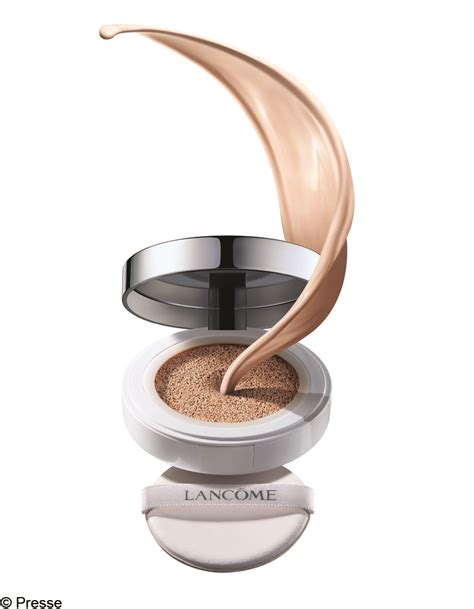 Lancome Cushion a nous la premi 232 re cushion fran 231 aise