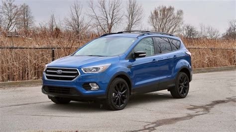 Ford Rs 2020 by 2020 Ford Escape Rs Release Date Redesign Price