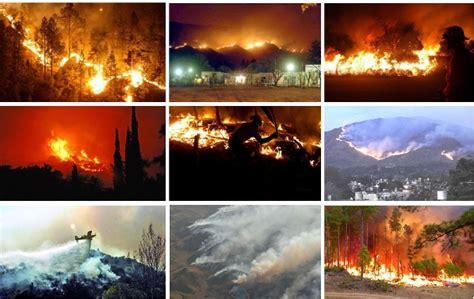 por los incendios en cordoba cristina fernandez de kirchner c 243 rdoba sufre uno de los mayores desastres clim 225 ticos de