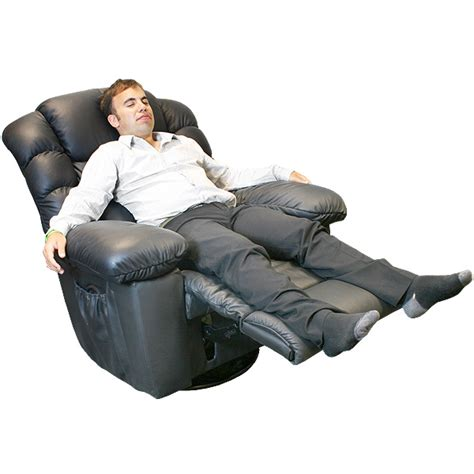 man in recliner the cool la z boy chair barmans co uk