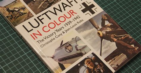 luftwaffe in colour volume 1612004555 casemate publishing luftwaffe in colour vol 1 detailscaleview