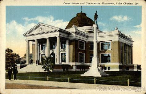 Lake charles la courthouse marriage