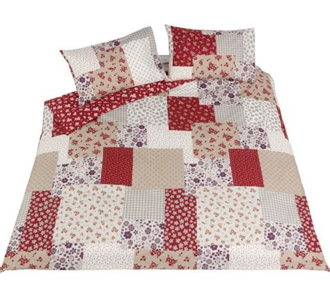Argos Quilts by Buy Home Patchwork Bedding Set At Argos Co Uk