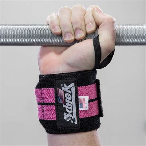 bench press wrist support schiek s weightlifting wrist supports provide a custom fit