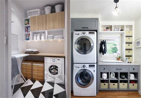 Hauswirtschaftsraum Gestalten by Die Eigene Waschk 252 Che Modern Und Kreativ Gestalten Tipps
