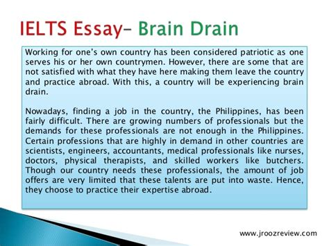 Brain Drain In India Essay by What Information Is Included In A Business Plan For Change Management Essay About Traditional