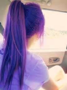 cool colors to dye hair hair color to try marvelous purple hair for chic