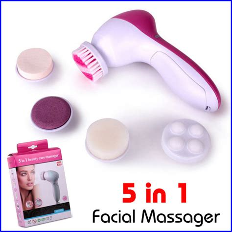 Laris 5 In 1 Care Massager massager eye massager combo offer my shope
