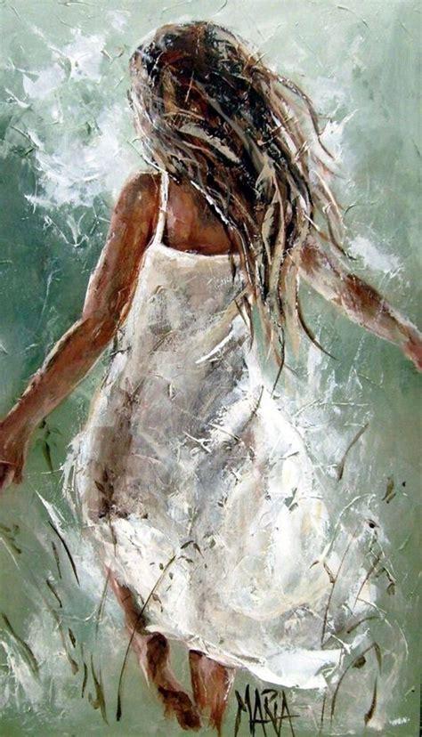 acrylic painting exles best 25 acrylic paintings ideas on