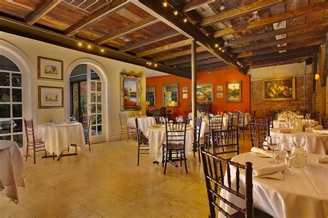 Tomas Bistro   New Orleans Restaurant And Dining Guide