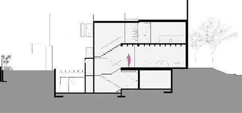 casa valna contemporary house maximizes space