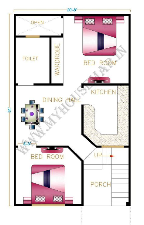 house layout map house design india free house map elevation exterior