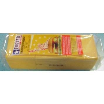 Cheese Merk Cheesy Cheddar Cheese 88 Sneden Zuivel Producten Horeca