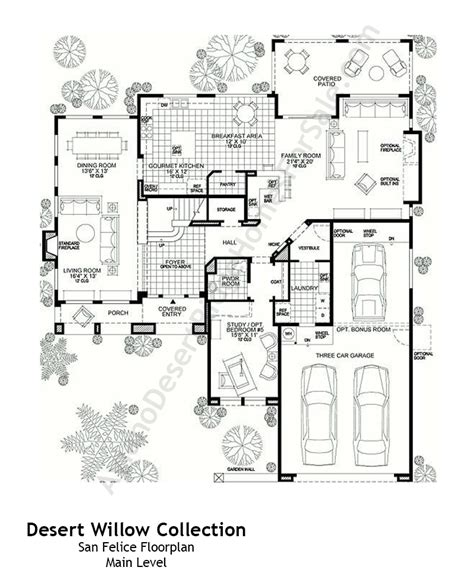desert house plans desert home floor plans house design plans