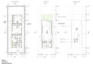 Tiny House Floorplan carl turner s floating house is a sustainable solution for