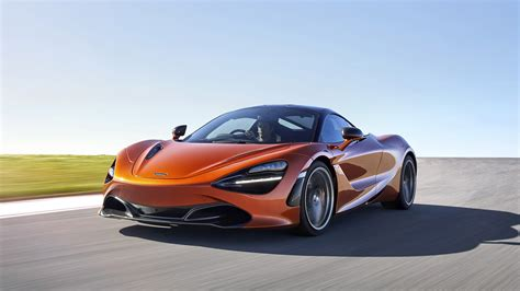mclaren 720s 2018 mclaren 720s wallpapers hd images wsupercars