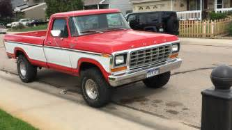 1979 Ford Trucks For Sale 1979 Ford F 150 For Sale Ford Truck Enthusiasts Forums