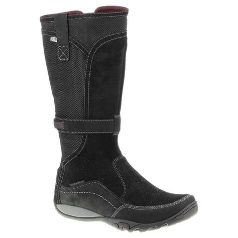 s merrell 174 mimosa vex waterproof winter boots
