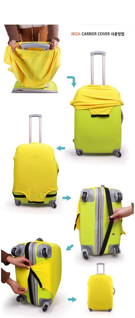 Sarung Koper Elastis Elastist Import Cover Pelindung Luggage Size S jual pelindung koper elastic luggage cover sarung bagasi warna warni l lovely gubuk
