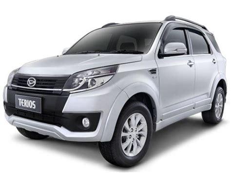 Lu Depan Mobil Terios 2016 Daihatsu Terios Harga Ulasan Dan Peringkat Dari Ahli