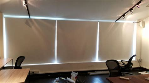 conference room curtains aleph laps meeting room roller blinds mtm curtains