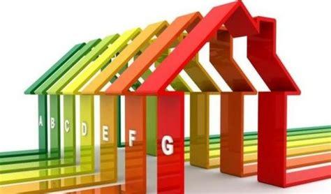 classe energetica appartamento come si calcola classificazione energetica degli edifici un piano per