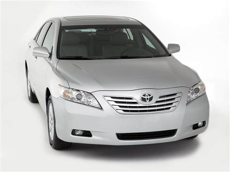 auto toyota wallpapers toyota camry car wallpapers