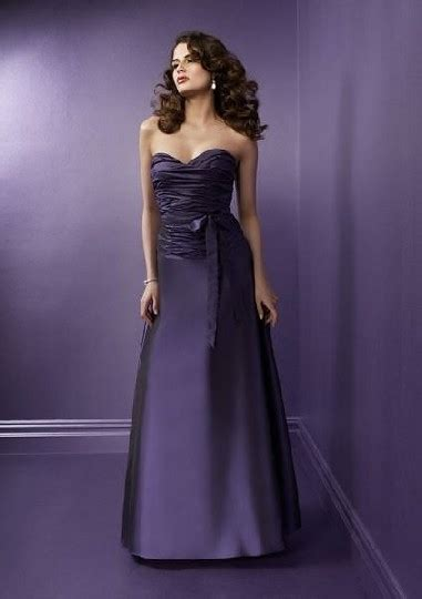 Dreess Rosc purple dress