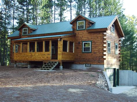 log home designs small sun room log home designs small