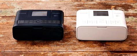 Canon Selphy Cp1200 Portable Printer Foto Wifi jual canon printer cp 1200 black harga kualitas