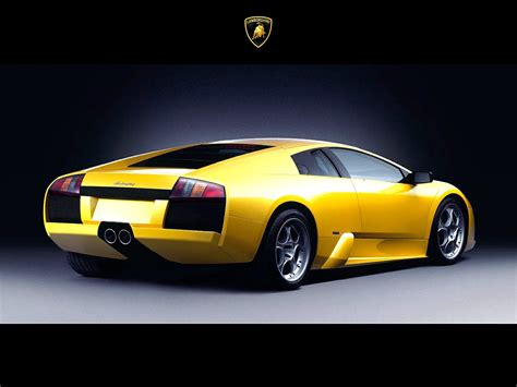 Picture Of A Lamborghini Car Lamborghini Murcielago Wallpaper 3 World Of Cars