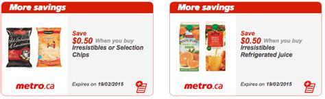 printable grocery coupons ontario metro ontario canada new printable coupons hot canada