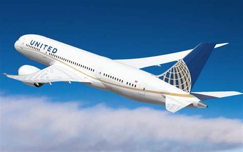 united airlines service desk united airlines boeing 787 dreamliner hd desktop