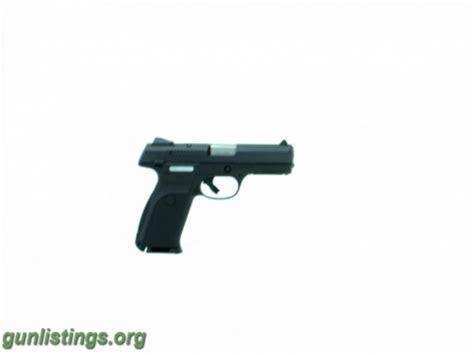2307hr Ruger Sr9 In Dayton Springfield Ohio Gun