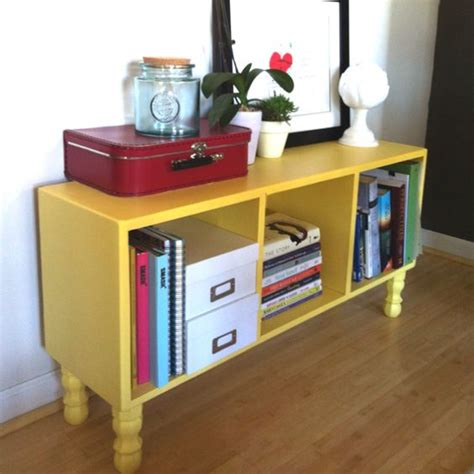 bookcase diy bench and bookcases on