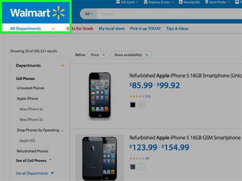 buy a mobile phone how to buy the right mobile phone 11 steps with pictures